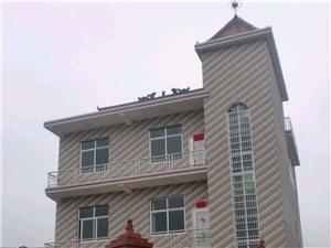 承接6层以下住房及民房