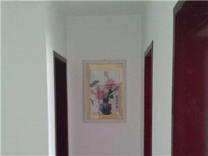 铂金国际2室2厅2卫阁楼350元/月