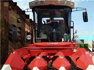 出售2015年玉米联合收割机