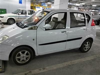 车辆买卖 >> 详细信息  类  别: suv/越野车 品牌车型: 哈飞   行驶