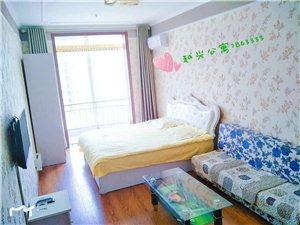 越兴公寓1室1厅1卫1500元/月