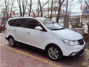 宝骏730商务车 2015年