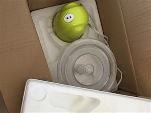 因工作原因,现出售一台饺子机,价钱50,地址:海南洋浦,电话17330801945,心情好的话送东西