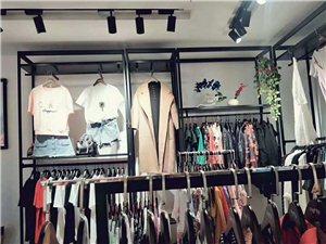 品牌服装免费铺货零库存零货款的联营合作