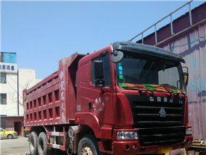 中国重汽2012款