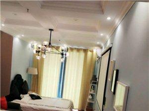 翡翠客栈悦居养生公寓1室1厅1卫