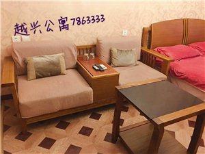 美高梅注册市悦居养生公寓1室1厅1卫1300元/月
