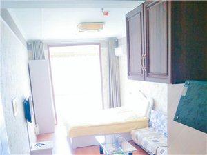 美高梅注册市悦居养生公寓1室1厅1卫1500元/月