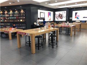 宏瑞达苹果体验店