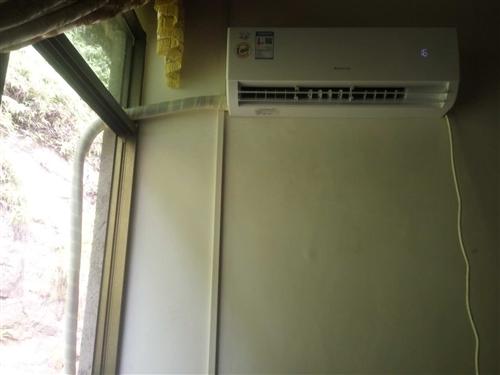 回收各种品牌二手空调、价格面议18679709102