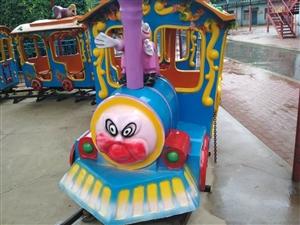 营口市楞严寺公园设备出售及场地豪华火车价格面议