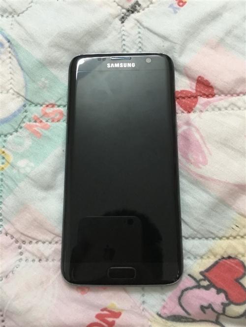 本人刚?#40644;?#26524;x出售一台三星Galaxy S7全曲面手机,无划痕,9.8成新有意者电话联系173851...