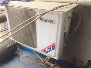 格力柜机空调