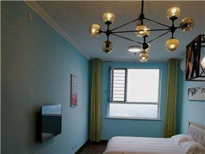 悦居公寓1室1厅1卫14万元