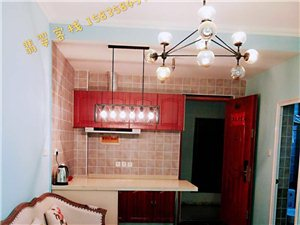 美高梅注册市悦居养生公寓1室1厅1卫2000元/月