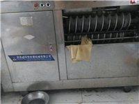 馒头机只用了5~6次九成新,蒸箱24盘的照片不是很全面有冰箱挡着,用过一个多月,有意者电话微信同步1...