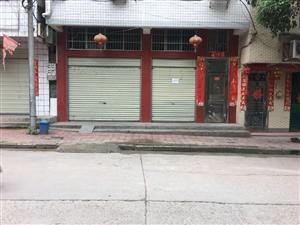 南岸23小区门面(仓库)出租