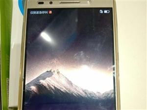 华为荣耀9,用了不到一年64内存,可以看手机,五百便宜卖了!