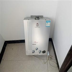 转让,海尔全自动一台,爱得天然气热水器一台,八成新,价格面议,