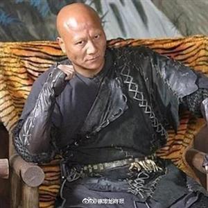 金牌反派、著名演员计春华病逝