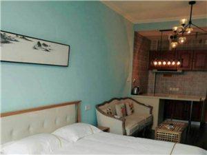 越兴公寓1室1厅1卫1200元/月