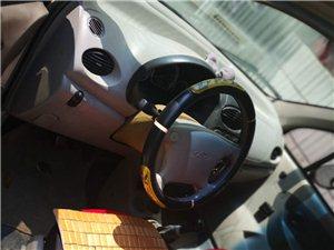 2005年QQ练手车,车况良好,表面有些掉漆,包过户