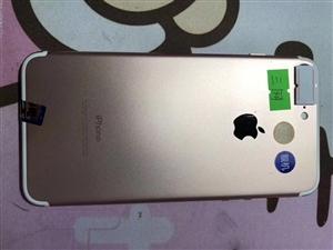 【型号】iPhone7P 【内存】32G 【颜色】玫瑰金 【网络】移动联通电信4G 【价格】...