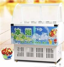 本人有一台95新的冰粥柜10格想转让,如图。有需要的打电话18752900796