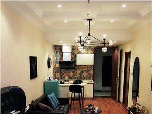 美高梅注册市悦居养生公寓1室1厅1卫17万元