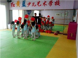 红黄蓝暑假班招生倒计时2天!