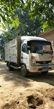 4米2货车