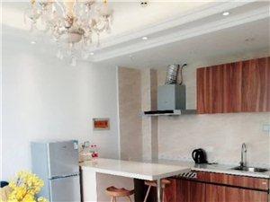 越兴公寓1室1厅1卫1400元/月