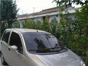奇瑞QQ  2006年0.8L