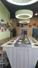 火锅店餐具,厨房设备,大堂桌椅等整体或单件转让或出售