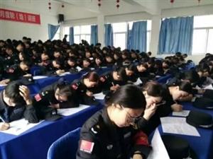 西安工业科技技术学校招生了