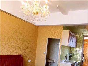 美高梅注册市悦居养生公寓1室1厅1卫1200元/月