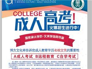 华中师范大学成人教育招生