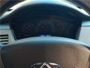 奇瑞E5,真皮內飾,可以先看車
