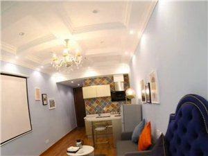 小公寓房1室1厅1卫15.7万元