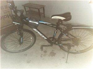 100元闲置山地自行车,15127602218大厂夏垫自取