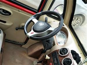 本人出售家庭自用电动四轮一辆给父亲买的不会开一直闲置车况八成新有意者可联系15903167121