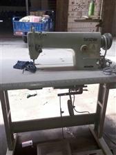 二手缝纫平车,八成新,很好用,咸丰盐库路交易,有两台,200一套,两台一起买380,