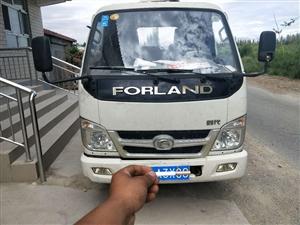 出售福田货车2012年的车