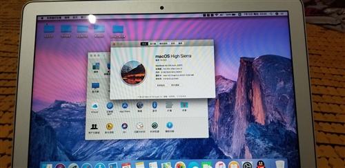 苹果macbook air 2018年4月入手,发票包装齐全,本来买来出差用的,现在工作用不上了,...