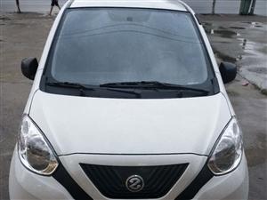 出售 刚买的电动四轮车一辆 油电混合的 带大屏幕多媒体倒车影像 17339656991