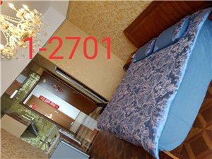 越兴公寓1室1厅1卫1000元/月