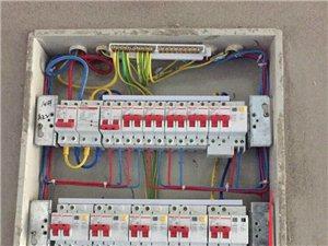 電路維修排查跳閘送不上電