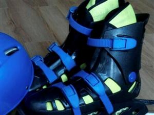 低价出售滑板车,旱冰鞋