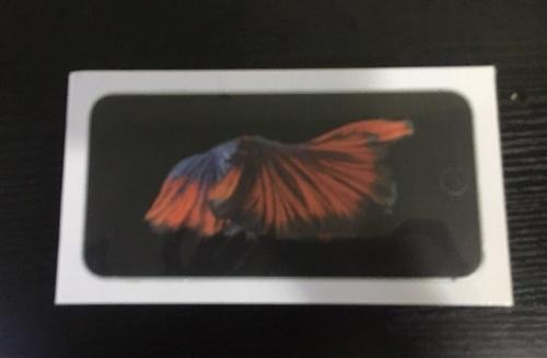苹果iPhone 6S 64GB 国行全网通,未拆封深灰色,配件齐全,??1000多,感兴趣的聊,微...