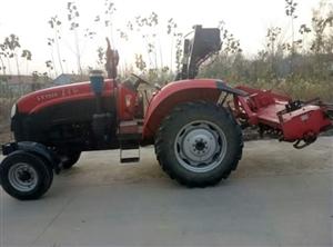 东方红拖拉机1100